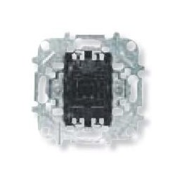 Interruptor bipolar ancho Niessen 8101.1