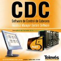SOFTWARE CDC PARA MODULOS CONTROLABLES Y AVANT HD TELEVES 2168