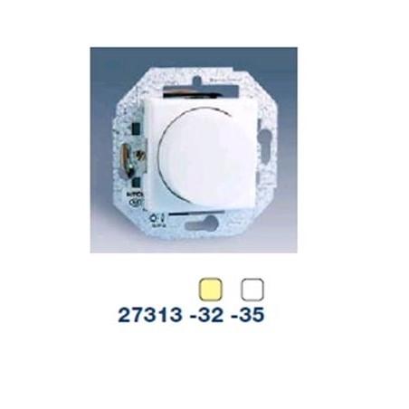 REGULADOR ELECTRONICO DE TENSION 500W/VA 230V MARFIL SIMON 27313-32