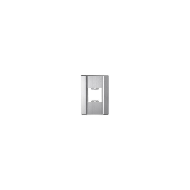 Marco embellecedor City S1 Fermax 8251 para porteros y videoporteros fermax