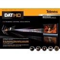 Antena TDT inteligente DATHD BOSS TECH 29dB Televes 149501