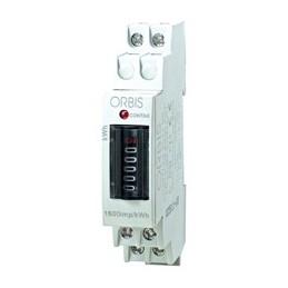 CONTADOR DE ENERGIA 5(25)A 230V ORBIS CONTAX 2511 SO 701000
