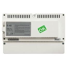 ALIMENTADOR E-40  230Vac 50/60Hz 20VA TEGUI 375009 LEGRAND 365009