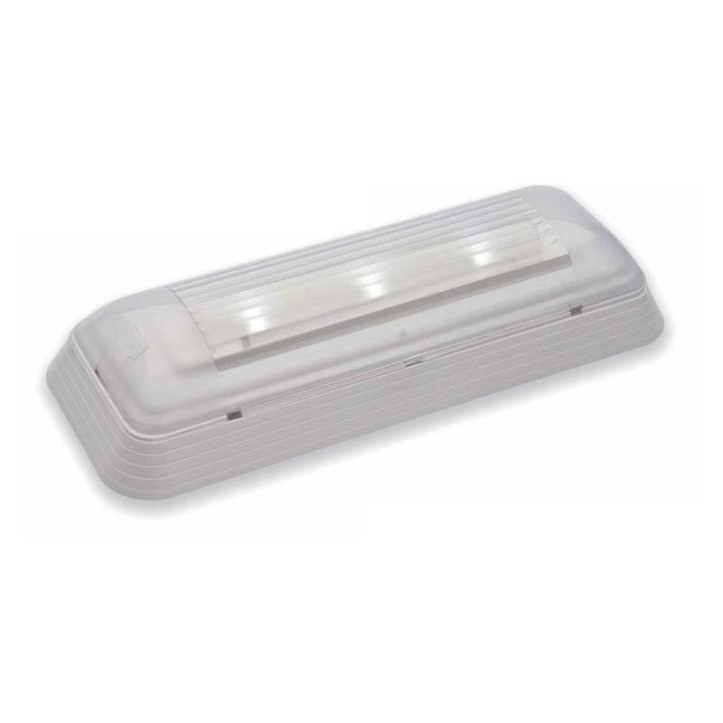 Luz Emergencia Dunna Led Permanente 300Lm DL300 230V 4,5W Normalux