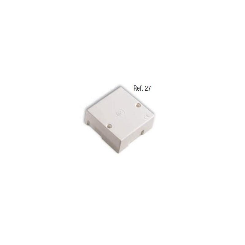 Caja registro superficie 86x86x37 Libre Halogenos Vilaplana 27