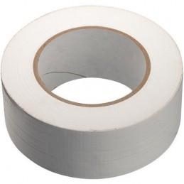 CINTA AISLANTE BLANCA PVC ROLLO 20 MTS