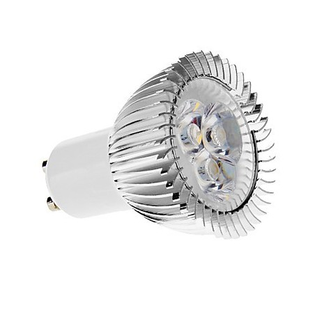 LAMPARA LED 7W GU10 230V 60º DICROICA BLANCO CALIDO SOLBRIGHT