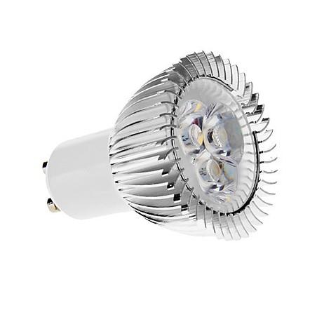 LAMPARA LED 7W GU10 230V 60º DICROICA BLANCO FRIO SOLBRIGHT