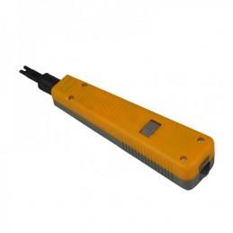 CRIMPADORA PARA CONECTORES TIPO 110 IMPACTO NANO RJ45 HEMBRA 10311002