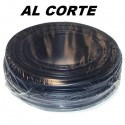 Cable flexible 1x1.5mm2 negro libre halogenos 750v Al Corte
