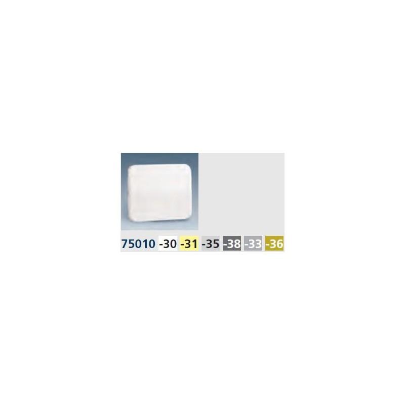 Tecla interruptor conmutador cruze ancha marfil serie 75 - Interruptor simon 31 ...