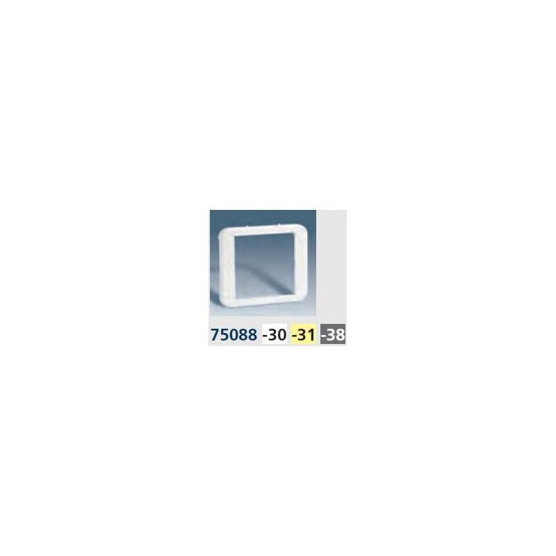 TAPA ADAPTADORA MARFIL SIMON 75088-31
