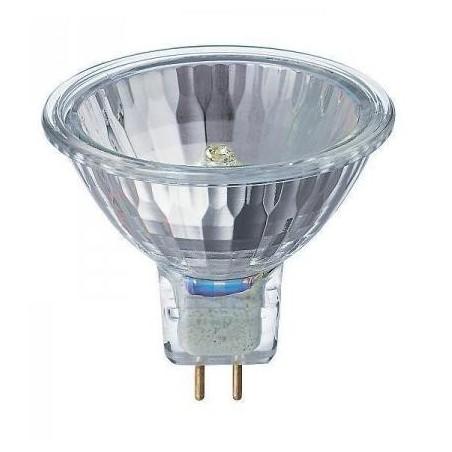LAMPARA DICROICA CERRADA HALOGENA 50W 12V MR16