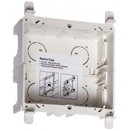 Caja empotrar 125x125x57.5 S7 Tegui 375601