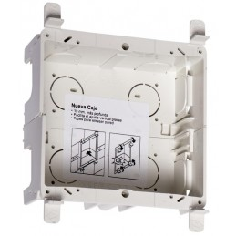 Caja empotrar 125x125x57.5 Serie 7 Tegui 375601