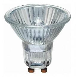 LAMPARA DICROICA CERRADA HALOGENA  50W 230V GU10 35º HALOPAR 16 OSRAM 5811