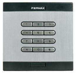 Teclado Memokey City Classic para apertura de puertas Fermax 3610