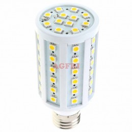 LAMPARA PANOCHA LED 10W 230V E27 960LUM LUZ BLANCO NATURAL 4100-4500K AGFRI 4092