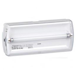 Emergencia URA21NEW 70 Lumenes 661701 fluorescente Legrand