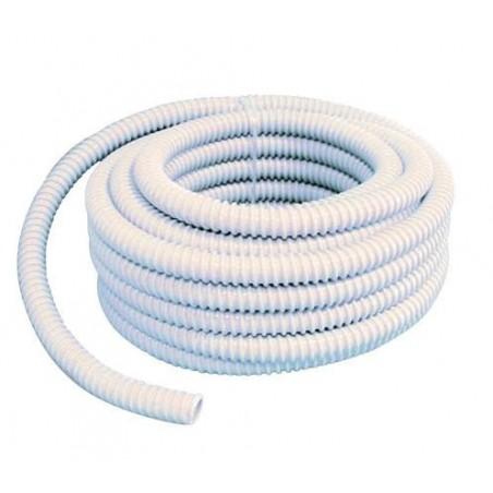 TUBO FLEXIBLE SAPA PVC 25MM ELECTROFLEX-IT (Rollo 30 Mts)