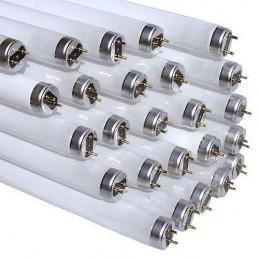 Tubo fluorescente 30w 865 Luz Blanco Frio Prilux 964135 25 Unidades