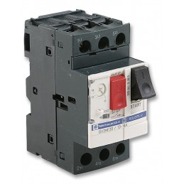 Disyuntor Guardamotor regulable de 13 a 18 Amp GV2ME20 Telemecanique Schneider Electric