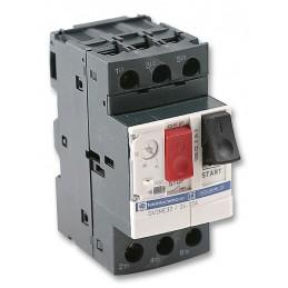 Disyuntor Guardamotor regulable de 24 a 32 Amp GV2ME32 Telemecanique Schneider Electric