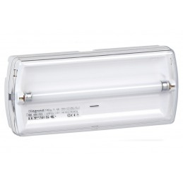 Luz Emergencia 50Lm URA21NEW 661710 fluorescente Legrand