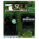Receptor RF monocanal 433.92MHz 12Vdc/Ac Fermax 7900