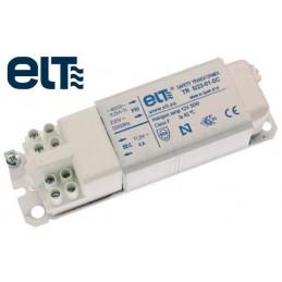 Transformador Electromagnetico 230/12V AC 50W ELT TR52301SC