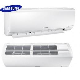 Split Aire Acondicionado 2150/2752 Kcal/h Inverter Clase A+/A Samsung F-H5409