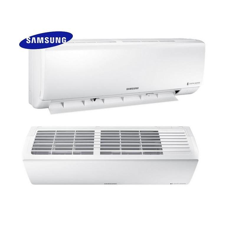 Split Aire Acondicionado 3010/3010 Kcal/h Inverter Clase A+/A Samsung