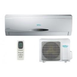 Split Aire Acondicionado 2150/2408 Kcal/h Inverter Clase A++/A+ Daitsu ASD9UI-DN