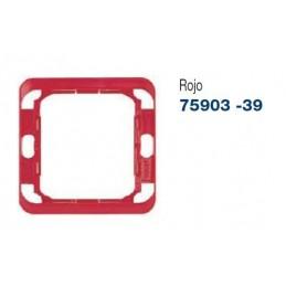 Pieza Intermedia Roja 75903-39 Simon 75