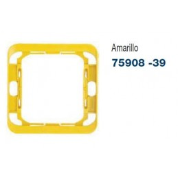 Pieza Intermedia Amarilla 75908-39 Simon 75