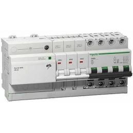Protector sobretensiones combinado SPU 3P+N 40A Schneider 16307
