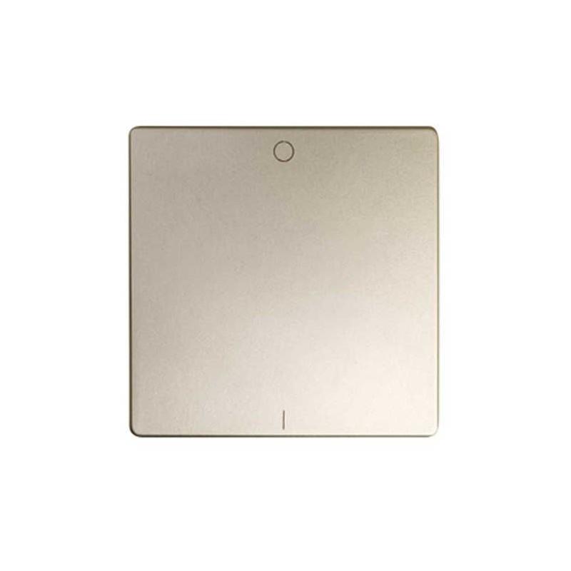Tecla interruptor bipolar ancha cava Serie 82 Simon 82031-34