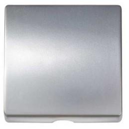 Tecla salida de hilos ancha aluminio Serie 82 Simon 82051-33