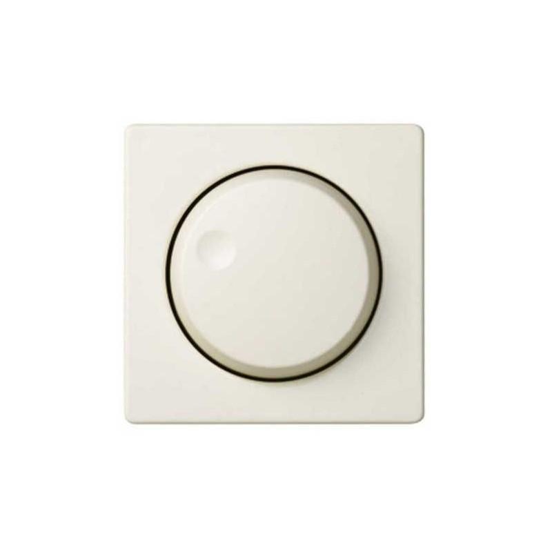 Tecla para reguladores de tension ancha marfil Serie 82 Simon 82054-31