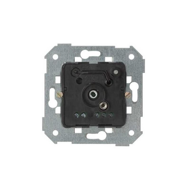Termostato Frio-Calor Simon 75503-39 para Series 75 82 88