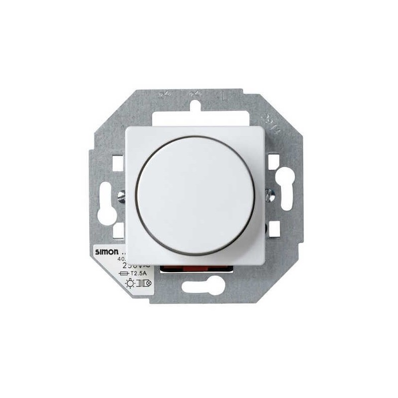 Regulador electronico de tension 500W/VA 230V blanco Simon 27313-35
