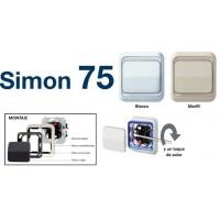Simon 75 - Interruptores simon 75 ...