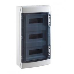 Caja automaticos superficie estanca 36 elementos Ide CDN36PT3F
