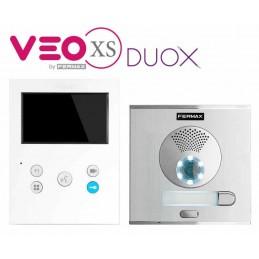 Videoportero VEO-XS Duox 2 Hilos Color 1 Linea Fermax 9431