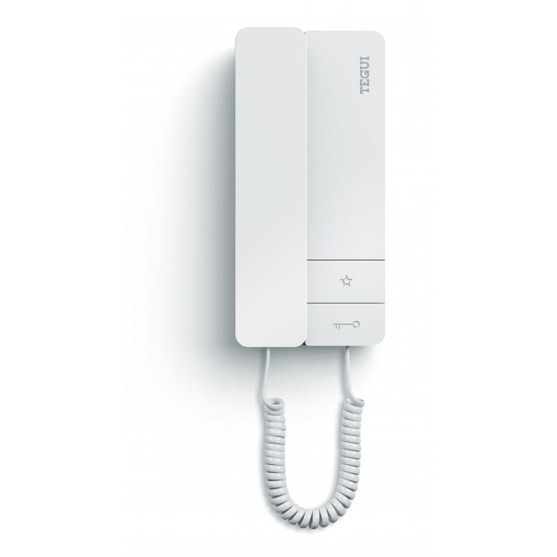 Telefono Serie 8 2 hilos Tegui 374294