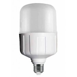 Bombilla Led Vial 40W 230V E27 3680Lm IP65 Luz Blanco Frio Ecolux EC3363