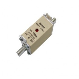 Fusible NH-000 100Amp