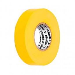 Cinta Aislante Amarilla