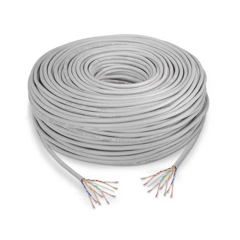 Cable red rj45 cat6 ftp apantallado