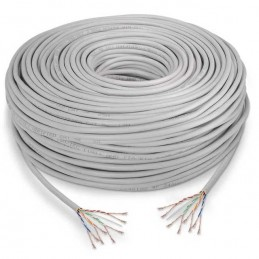 Cable Red RJ-45 categoria...